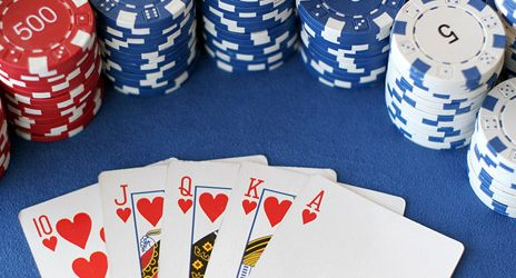 United States Gambling Poker Laws