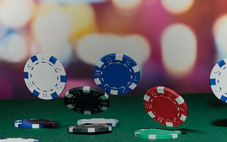 Whatever You Needed To Know Concerning Playing Video Clip Online Poker
