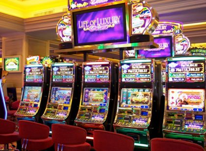 Online Casino Sites Produce New Millionaires DAILY!