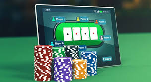Just How A Online poker T-Shirt Can Give You A Slight Advantage Over Your Competitors