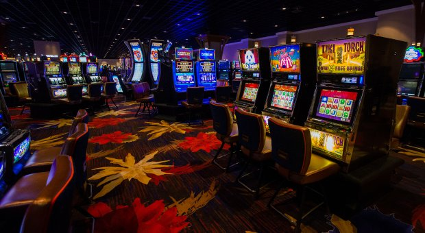 Betting Pointers in the Casino