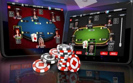 The Video Game of Attract Poker - A Quick Background