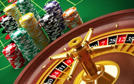 A Couple Of Online Roulette Tips To Obtain You Begun