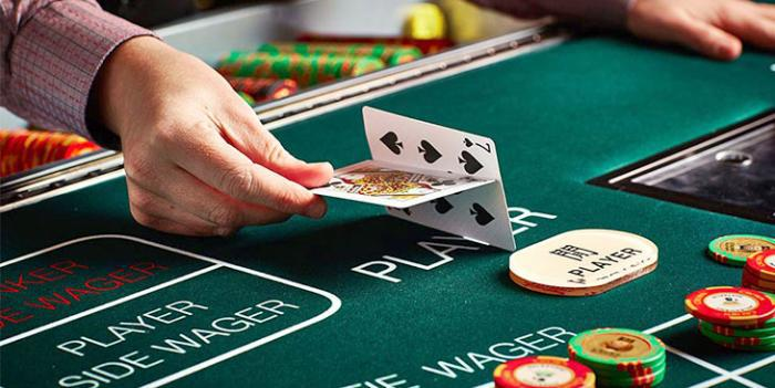 Why is it a Significant Trick to Winning at Baccarat?