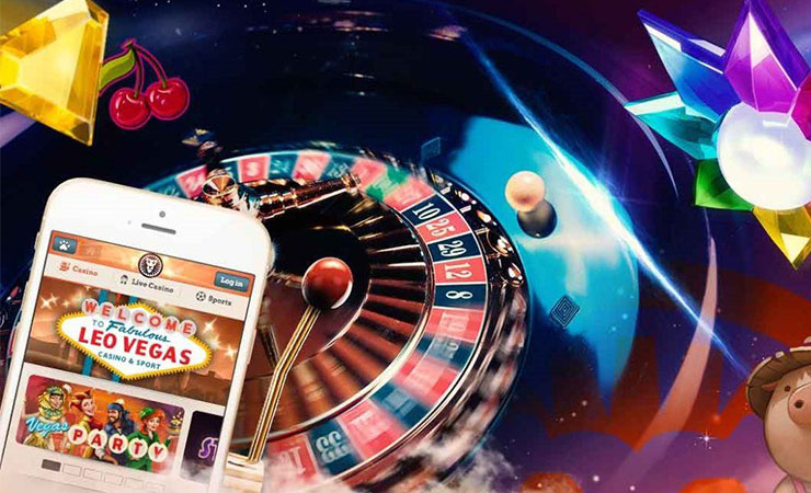 Online Casino Poker Gives Terrific Betting Experience