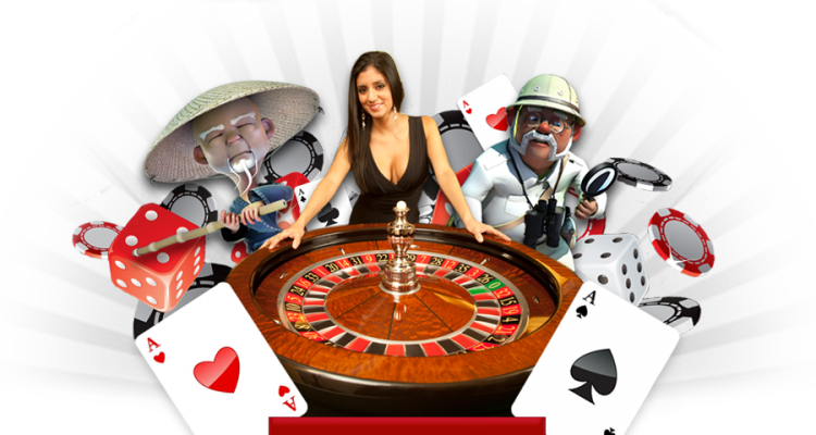 Lots Of Profitable Online Casino Bonuses