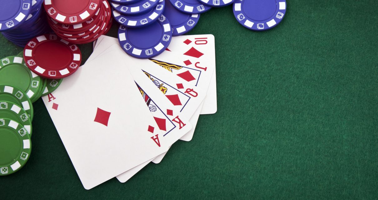 Considerations When Purchasing Casino Quality Poker Chips