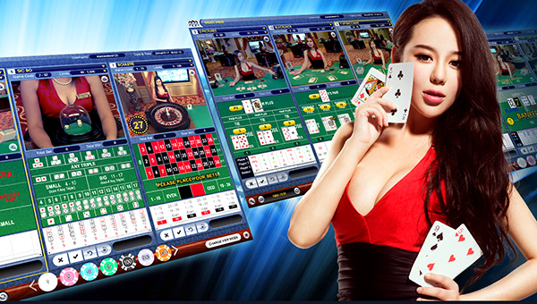 Poker Rooms & Casinos in California