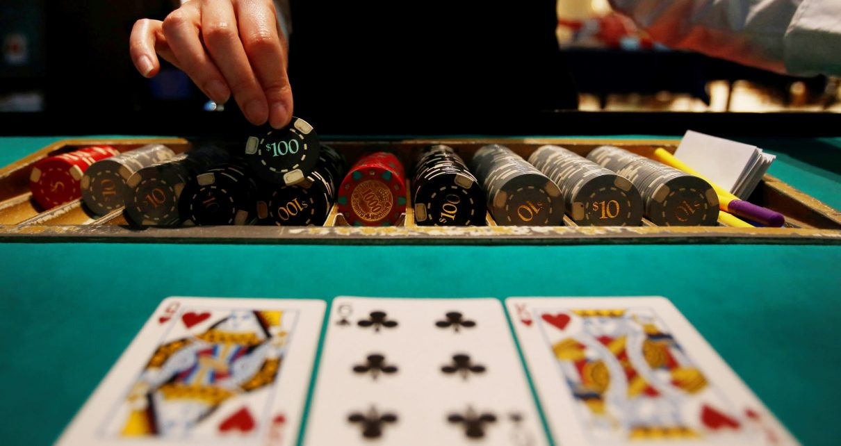 How to Know If You Are Exchanging and Gambling