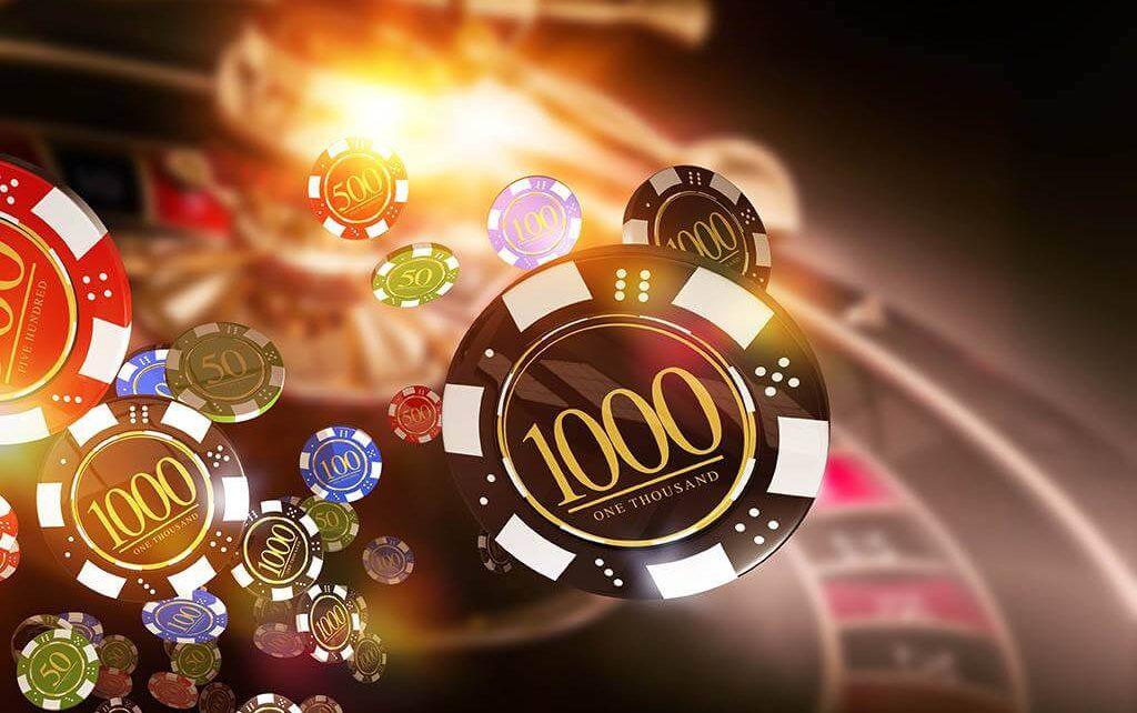 Gambling Enterprise Video Games